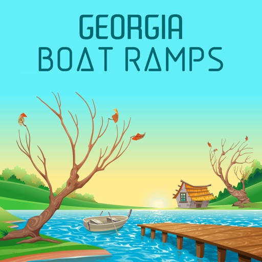 Georgia Boat Ramps & Docks
