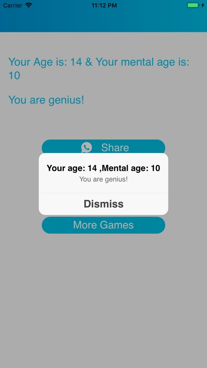 What's My Age? Magic screenshot-4