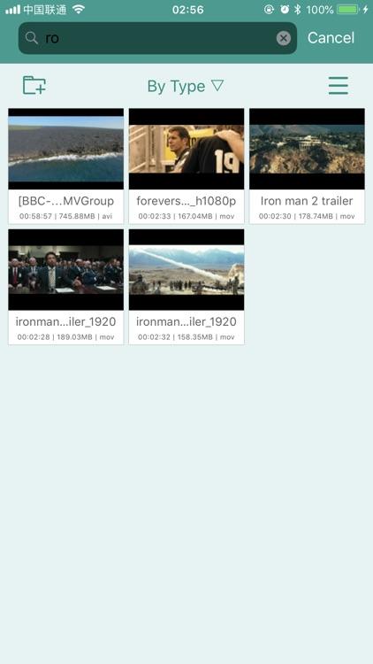 sPlayer screenshot-3