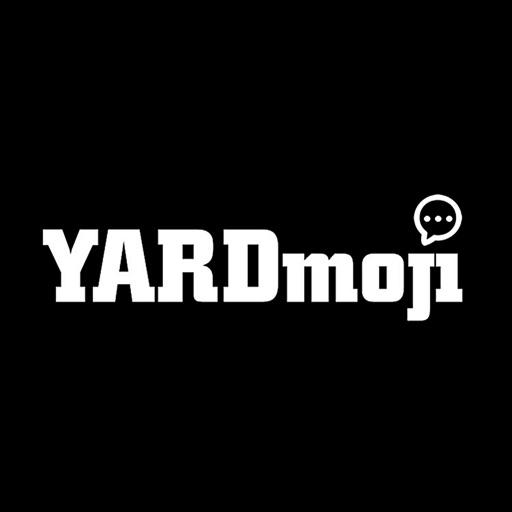 YARDmoji