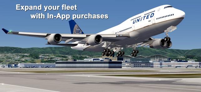 aerofly fs flight simulator free download