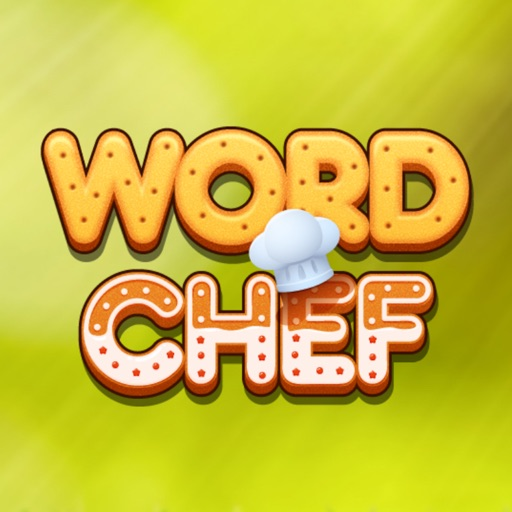 Word Chef - Word Trivia Games Icon