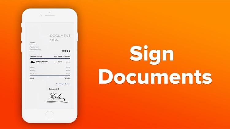 Signature • screenshot-5