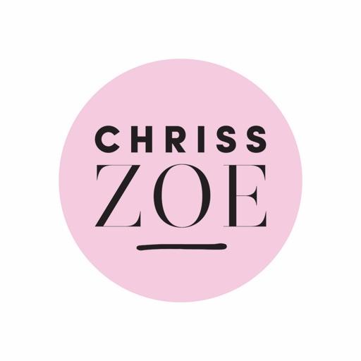 Shop Chriss Zoë iOS App
