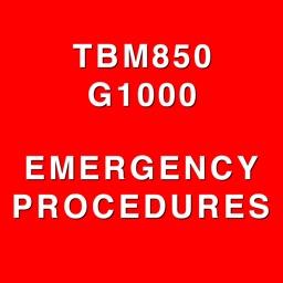 TBM850 G1000