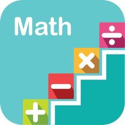 Step by Step Math