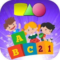 Activities of English ABC Letters & Numbers