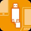 i Field Box ロジテックUSBメモリ用App