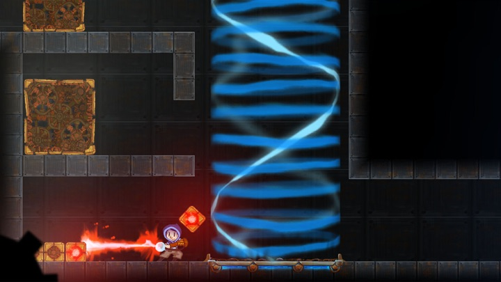 Teslagrad Screenshots