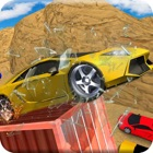 Car Crash Stunt Simulator icon