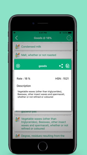 GST Calculator & Tax Rate Finder (GST Tax Guide) on the App