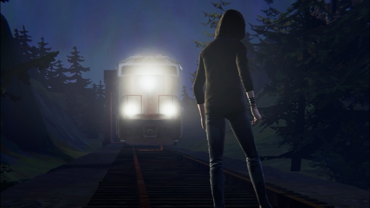 Life is Strange: Before Storm screenshot-4