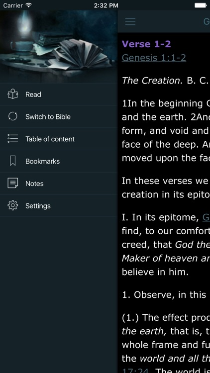 Matthew Henry Bible Commentary