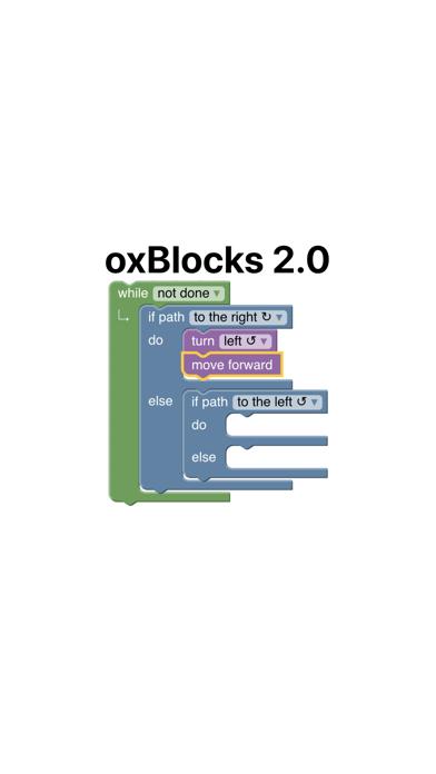 oxBlocks - coding gameのおすすめ画像2