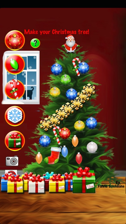 Your Christmas Tree screenshot-2