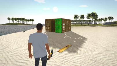 Survival Island Simulator Screenshot