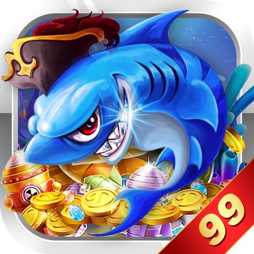 99捕鱼-真人捕鱼的捕鱼游戏街机捕鱼