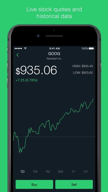 MarketSim - Virtual Stock Market Simulator