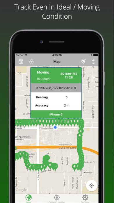 GPS Tracker - Phone Finder (L) screenshot three