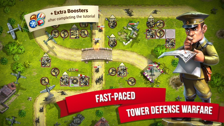 Toy Defense 2 - Tower Defense screenshot-0