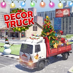 Home Decor Truck Simulator 3D