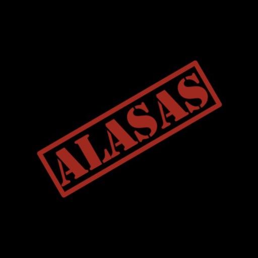 ALASAS Stamp