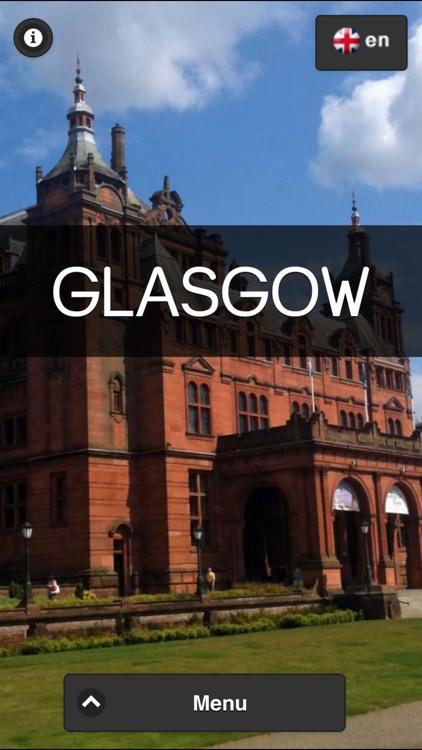 Glasgow City Guide 2018