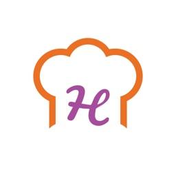 Holachef Order Food Online