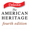 美国传统英語字典 Deluxe