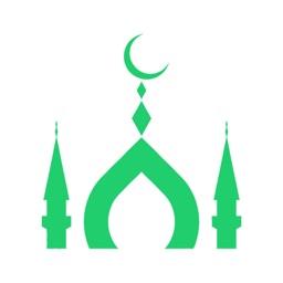 Muslim pray 2018