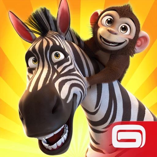 Wonder Zoo : Animal & dinosaur rescue