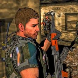 Army Commando: Modern Shooting