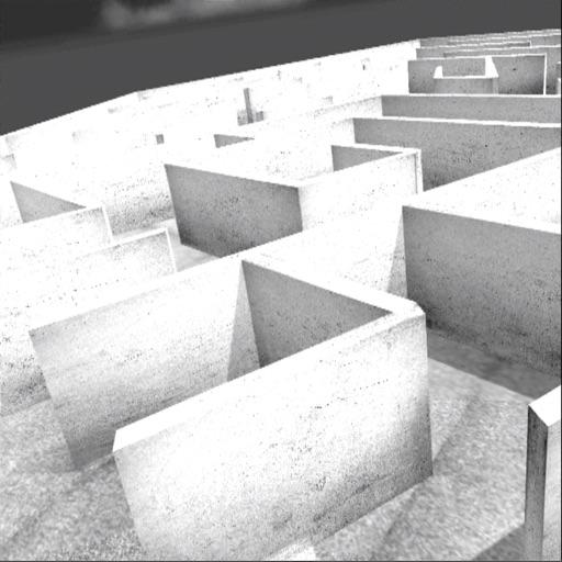 In Maze