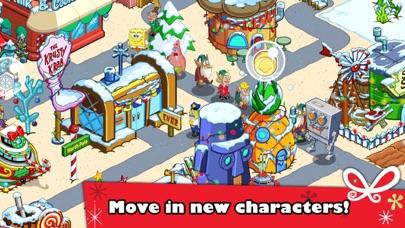 SpongeBob Moves In app image