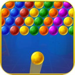 Bubble Drop Color