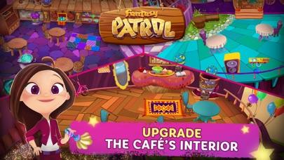 点击获取Fantasy Patrol: Cafe