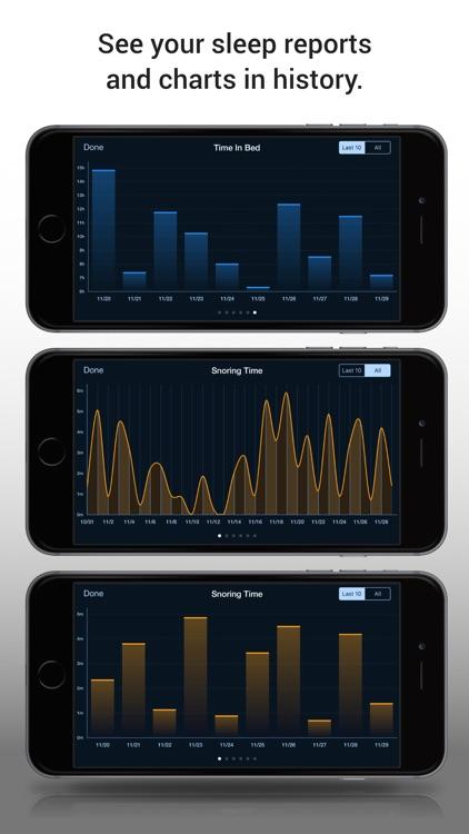 Prime Sleep Recorder Pro screenshot-4