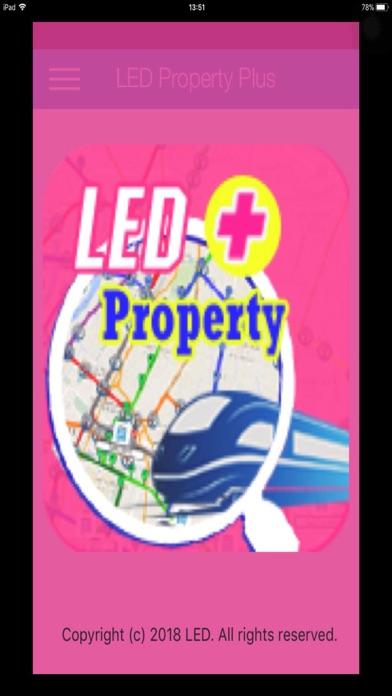 iLED Property+ screenshot one