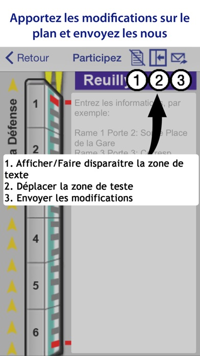 Paris ci la sortie du métro Screenshots
