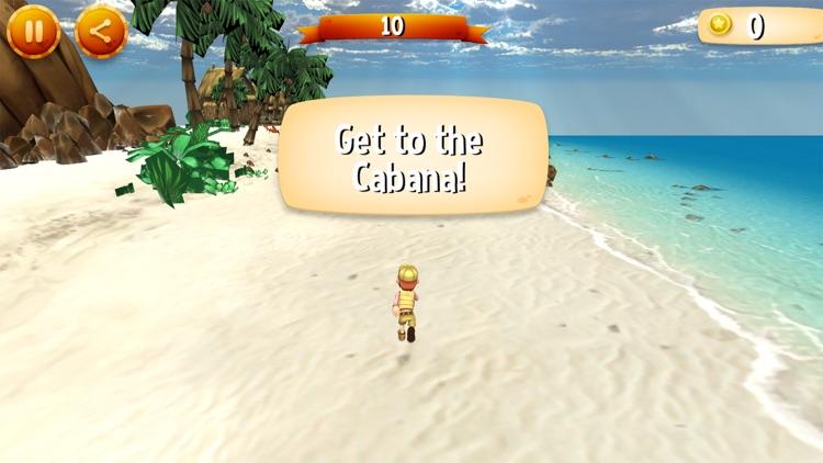 Margaret - In My Cabana