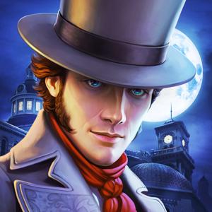 Seekers Notes: Hidden Mystery Games app
