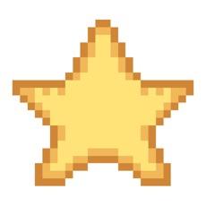 Activities of Falling Pixel Star PRO