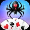 ⋆Spider Solitaire⋆ - iPhoneアプリ