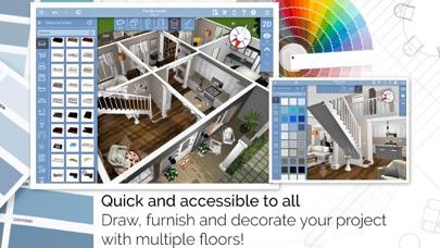 Screenshot #7 for Home Design 3D