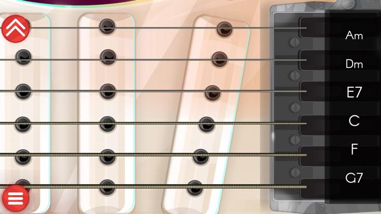 Real Electric Guitar