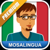 Apprendre l'Italien MosaLingua