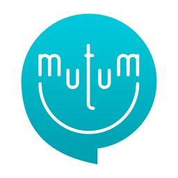 Mutum - Prêt d'objets