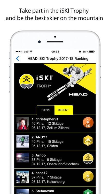 iSKI USA - Ski/Snow Guide screenshot-4
