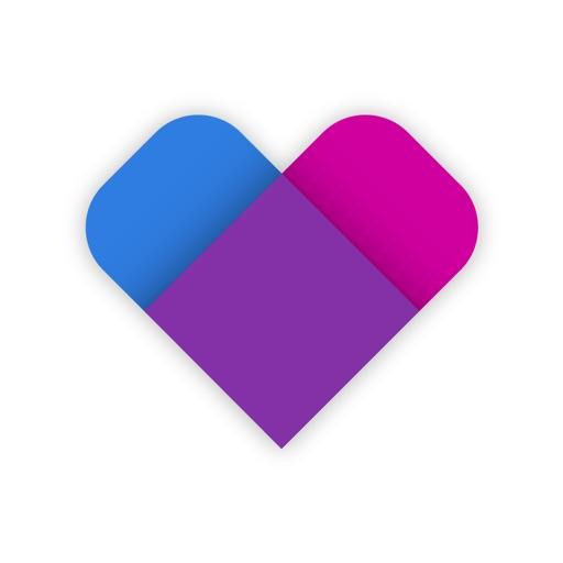 FirstMet Dating: Meet People application logo