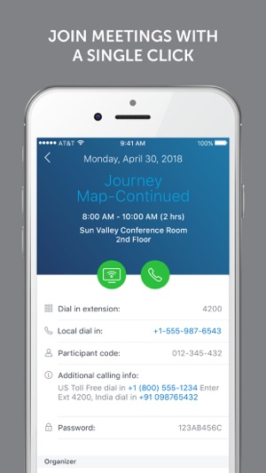 Mitel Connect on the App Store